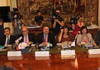 Sánchez Haro defiende que se garanticen los intereses de las regiones en los reglamentos de la PAC desde el inicio del debate