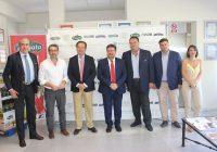 La Junta pide a Bruselas que presente la reclamación ante la OMC para respaldar al sector de la aceituna negra de mesa