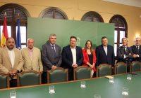 """Sánchez Haro insiste en que el futuro de las empresas está en la bioeconomía como """"modelo de excelencia y sostenibilidad"""""""