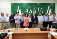 ASAJA-Andalucía se reúne en Almería para hacer balance de la campaña agrícola