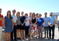 Nace INPULSE, el Grupo Operativo para potenciar el cultivo de leguminosas en España y reducir la dependencia externa