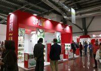 Un total de nueve empresas andaluzas participan en Teherán en la Feria 'Iran Agrofood' con el apoyo de la Junta