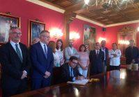 """Luis Planas destaca que lograr un pacto de Estado sobre la PAC permitirá presentar en Bruselas """"fuerza y unión"""""""