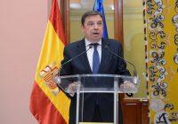 """Luis Planas: """"La futura PAC propiciará un sector agrícola inteligente, sostenible y competitivo"""""""