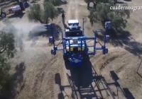 VÍDEO: Innolivar: Proyecto de compra pública de maquinaria innovadora de Etsiam