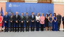 El Gobierno desarrolla la estructura orgánica básica del Ministerio de Agricultura, Pesca y Alimentación