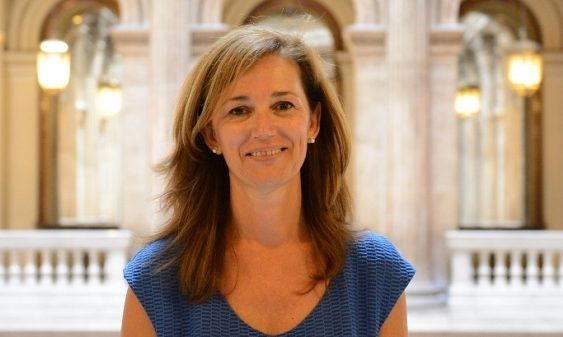 Gema Hernández Maroñas, nueva Directora de la Agencia de Información y Control Alimentarios (AICA)