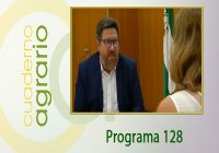 Cuadernio Agrario PGM 128