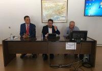 Agricultura respalda una inversión de más de 2,8 millones para nuevos regadíos en el Sector B-XII del Bajo Guadalquivir
