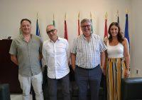 UPA Andalucía se reúne con el nuevo Presidente de la CHG y le traslada los asuntos más urgentes