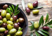 UPA Andalucía con los productores de aceituna de mesa, en pie de guerra por unos precios justos