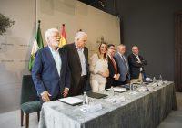 Susana Díaz apuesta por blindar los 1.700 millones que recibe Andalucía de la PAC en el marco 2021-2027