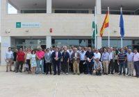 La Junta impulsa con 5,74 millones de euros la modernización de 201 explotaciones agrícolas y ganaderas de Cádiz