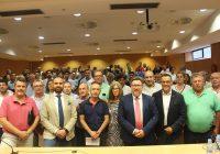 Un total de 157 agricultores y ganaderos onubenses modernizarán sus explotaciones gracias a ayudas de la Junta