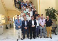 Las ayudas de la Junta permitirán que 106 agricultores y ganaderos de Málaga puedan modernizar sus explotaciones