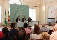 La Junta concede ayudas para la modernización de 264 explotaciones agrarias y ganaderas de Granada y 438 a Jaén
