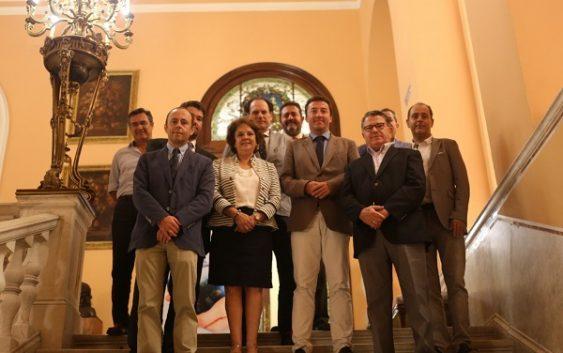 """La Junta reconoce en las nuevas tecnologías la oportunidad de avanzar en la """"imprescindible"""" eficiencia del uso del agua"""