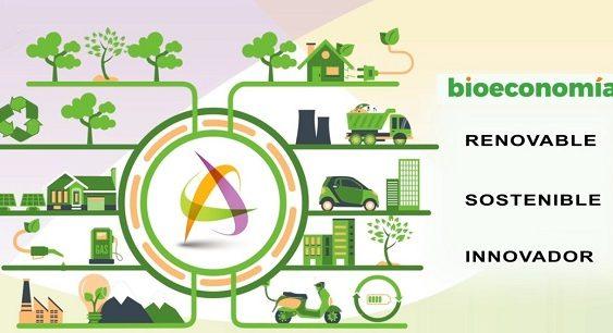 La Estrategia de Bioeconomía Circular consolidará el liderazgo de la comunidad en este sector emergente