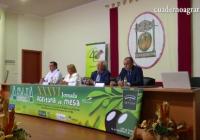 VÍDEO: Jornadas de Verdeo en Lora de Estepa organizadas por Asaja