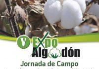 El próximo 18 de septiembre arranca la V edición de Expoalgodón en Lebrija