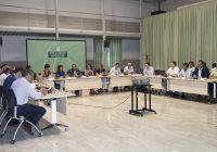 UPA Andalucía logra el compromiso de la Consejería para realizar controles en los puestos de compra de aceituna