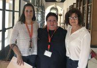 ADEMUR Jaén reclama mecanismos de incorporación de las mujeres a la propiedad agraria y ganadera  y políticas para fomentar el empleo