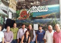 Más de una decena de firmas hortofrutícolas andaluzas promociona su oferta de cítricos en Brasil de manos de Extenda