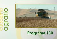 Cuaderno Agrario PGM 130