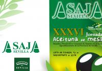 ASAJA-Sevilla celebra en Lora de Estepa su XXXVI Jornada de Aceituna de Mesa