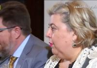 """Clara Aguilera: """"La Comisión Europea confirma ayudas para la aceituna española"""""""