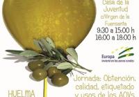 ADEMUR Jaén apuesta por la calidad del AOVE, por el relevo generacional y por la incorporación de las mujeres