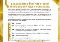 Asaja Córdoba comienza, en el marco de Fimart, las Jornadas itinerantes sobre Innovación para el Sector Agroalimentario