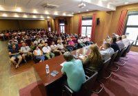 La Plataforma en Defensa de los Regadíos del Condado pide calma a los agricultores y confía en recibir las concesiones