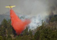 El Ministerio de Agricultura ejecutará obras de restauración hidrológico forestal en la zona afectada por el incendio de Nerva (Huelva)