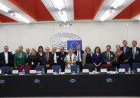 """Andalucía reclama en Estrasburgo una Política Agrícola Común con un presupuesto """"fuerte y ajustado a las nuevas necesidades"""""""