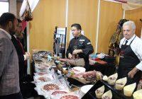Sánchez Haro reivindica el valor de los productos de la dehesa como símbolo de la máxima calidad de los alimentos andaluces