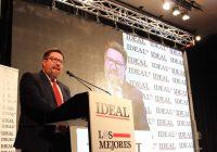 Sánchez Haro anima al sector agroalimentario del Levante almeriense a reforzar su clara apuesta por la innovación