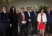 Sánchez Haro destaca la contribución de los veterinarios por una producción animal de relevancia económica