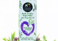 Truefoods: Aceite de oliva virgen extra ecológico contra Ldl-colesterol