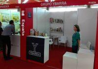 Empresas andaluzas se promocionan en la Feria Internacional de la Habana con el apoyo de Extenda