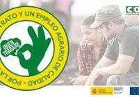 COAG inicia una campaña divulgativa sobre buenas prácticas laborales en el sector agrario