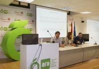 ARA organizó en Osuna dos nuevos cursos de Contratación Pública destinados a los Grupos de Desarrollo Rural
