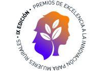 """El Ministerio de Agricultura concede los IX """"Premios de Excelencia a la Innovación para Mujeres Rurales"""""""
