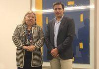 UPA Jaén traslada a Clara Aguilera las principales inquietudes sobre la aplicación de las nuevas propuestas de la PAC