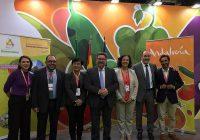 Andalucía vuelve a batir récords en Fruit Attraction con la presencia de 238 entidades, un 20% más que en 2017