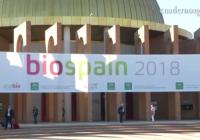 VÍDEO: Sevilla acoge la feria de biotecnología 'Biospain' 2018