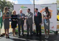 VIDEO: IX Feria Agrícola y Ganadera Agroporc 2018 en Carmona