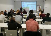 Cooperativas Agro-alimentarias de Huelva impulsa la formación sobre la producción integrada de berries