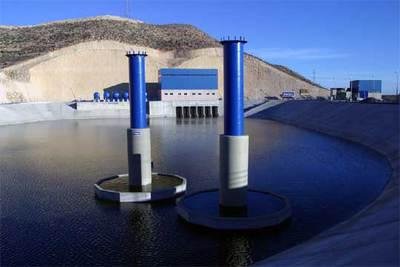 Publicadas las bases reguladoras de las ayudas para nuevos regadíos abastecidos con aguas regeneradas