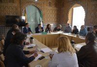 La Junta celebra que Cemex paralice el ERE en Gádor y anuncia que planteará alternativas para mantener los puestos de trabajo